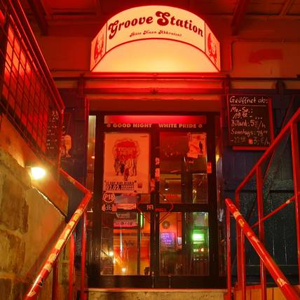 Groove Station Dresden